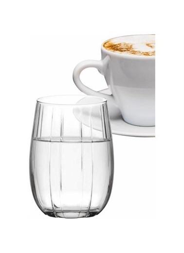 Paşabahçe Paşabahçe 420212 Linka Kahve Yanı Su Bardağı 6 Lı Renkli